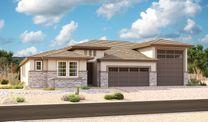 Laurel Ranch by Richmond American Homes in Phoenix-Mesa Arizona