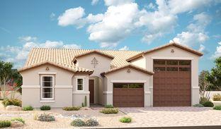 Deacon - Laurel Ranch: San Tan Valley, Arizona - Richmond American Homes