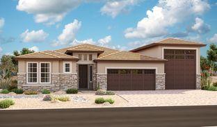 Hanson - Laurel Ranch: San Tan Valley, Arizona - Richmond American Homes