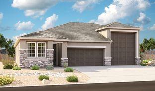 Pewter - Seasons at McCartney Center: Casa Grande, Arizona - Richmond American Homes