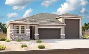 Seasons at McCartney Center by Richmond American Homes in Phoenix-Mesa Arizona