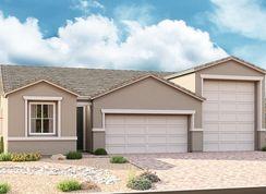 Bronze - Seasons at The Village at Coolidge: Coolidge, Arizona - Richmond American Homes