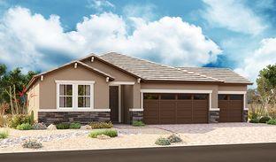 Raleigh - Laurel Ranch: San Tan Valley, Arizona - Richmond American Homes