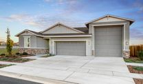 Seasons at Thoroughbred Acres by Richmond American Homes in Sacramento California