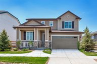 Seasons at Platte Place by Richmond American Homes in Denver Colorado