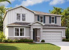 Ammolite - Seasons at Riverstone: Lakeland, Florida - Richmond American Homes