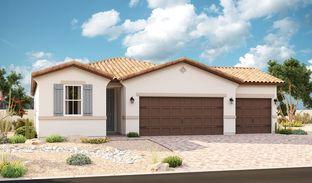 Peridot - Seasons at The Lakes at Rancho El Dorado II: Maricopa, Arizona - Richmond American Homes
