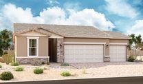Seasons at The Lakes at Rancho El Dorado II by Richmond American Homes in Phoenix-Mesa Arizona