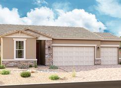 Larimar - Seasons at The Lakes at Rancho El Dorado II: Maricopa, Arizona - Richmond American Homes