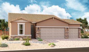 Sunstone - Seasons at The Lakes at Rancho El Dorado II: Maricopa, Arizona - Richmond American Homes