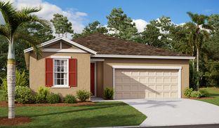 Emerald - Seasons at Mattie Pointe: Auburndale, Florida - Richmond American Homes