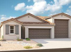 Bronze - Seasons at Desert Sky Ranch: Casa Grande, Arizona - Richmond American Homes