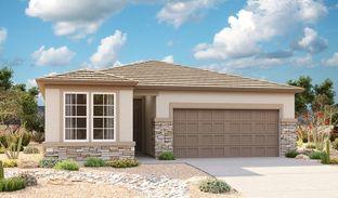 Jasper - Seasons at Desert Sky Ranch: Casa Grande, Arizona - Richmond American Homes