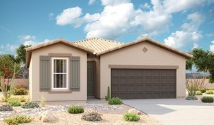 Sunstone - Seasons at Desert Sky Ranch: Casa Grande, Arizona - Richmond American Homes