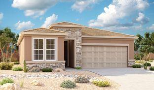 Sapphire - Seasons at Desert Sky Ranch: Casa Grande, Arizona - Richmond American Homes