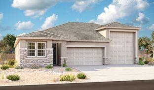 Pewter - Seasons at Desert Sky Ranch: Casa Grande, Arizona - Richmond American Homes
