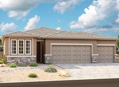 Peridot - Seasons at Cottonwood Ranch: Casa Grande, Arizona - Richmond American Homes