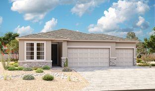 Larimar - Seasons at Cottonwood Ranch: Casa Grande, Arizona - Richmond American Homes