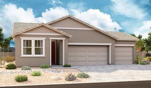 Emerald - Seasons at Cottonwood Ranch: Casa Grande, Arizona - Richmond American Homes