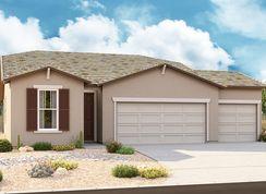 Sunstone - Seasons at McCartney Center: Casa Grande, Arizona - Richmond American Homes