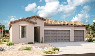 Sapphire - Seasons at McCartney Center: Casa Grande, Arizona - Richmond American Homes