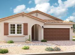 Alexandrite - Seasons at Homestead: Maricopa, Arizona - Richmond American Homes