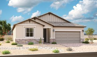 Agate - Seasons at Homestead in Maricopa: Maricopa, Arizona - Richmond American Homes