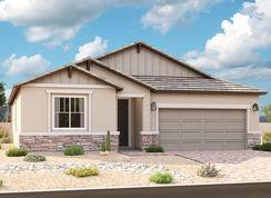 Agate - Seasons at Homestead: Maricopa, Arizona - Richmond American Homes