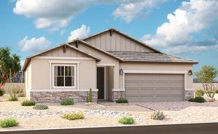 Seasons at Homestead by Richmond American Homes in Phoenix-Mesa Arizona