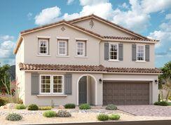 Tourmaline - Seasons at Homestead: Maricopa, Arizona - Richmond American Homes
