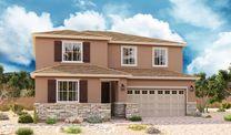 Seasons at Homestead in Maricopa by Richmond American Homes in Phoenix-Mesa Arizona