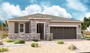 Slate - Seasons at Homestead: Maricopa, Arizona - Richmond American Homes