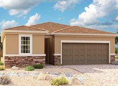 Peridot - Seasons at Riverside: Litchfield Park, Arizona - Richmond American Homes