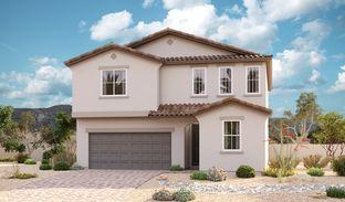 Moonstone - Seasons at Riverside: Litchfield Park, Arizona - Richmond American Homes