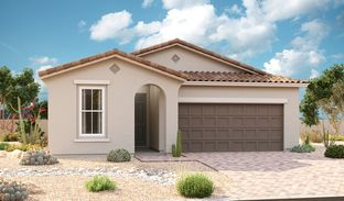 Larimar - Seasons at Riverside: Litchfield Park, Arizona - Richmond American Homes