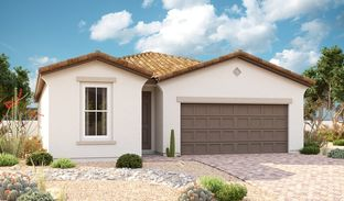 Sunstone - Seasons at Riverside: Litchfield Park, Arizona - Richmond American Homes