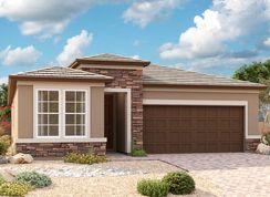 Sapphire - Seasons at Riverside: Litchfield Park, Arizona - Richmond American Homes