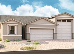 Bronze - Seasons at Riverside: Litchfield Park, Arizona - Richmond American Homes