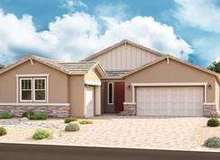 Cassandra - The Preserve at The Lakes at Rancho El Dorado: Maricopa, Arizona - Richmond American Homes