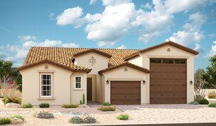 Deacon - The Preserve at The Lakes at Rancho El Dorado: Maricopa, Arizona - Richmond American Homes