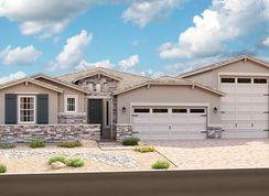 Hanson - The Preserve at The Lakes at Rancho El Dorado: Maricopa, Arizona - Richmond American Homes