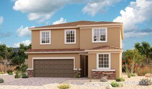 Pearl - Seasons at White Tank Foothills: Waddell, Arizona - Richmond American Homes