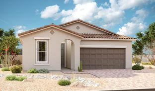 Larimar - Seasons at White Tank Foothills: Waddell, Arizona - Richmond American Homes