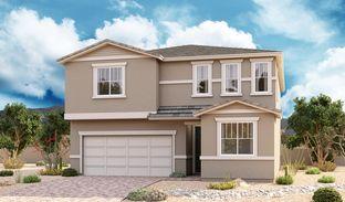 Moonstone - Seasons at White Tank Foothills: Waddell, Arizona - Richmond American Homes