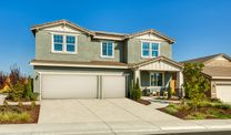 Eastridge at Whitney Ranch by Richmond American Homes in Sacramento California