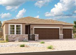 Sunstone - Seasons at Pradera: Goodyear, Arizona - Richmond American Homes