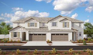 Citrine Duo - Skyview at Terramor: Corona, California - Richmond American Homes