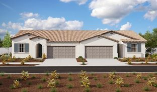 Jonquil Duo - Skyview at Terramor: Corona, California - Richmond American Homes