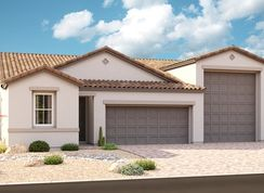 Pewter - Seasons at The Village at Coolidge: Coolidge, Arizona - Richmond American Homes