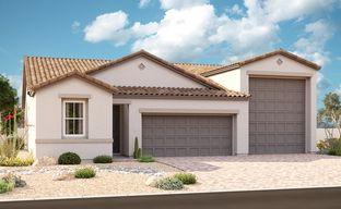 Seasons at The Village at Coolidge by Richmond American Homes in Phoenix-Mesa Arizona